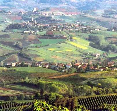 Велокухня: Джиро д'Италия - Пьемонт