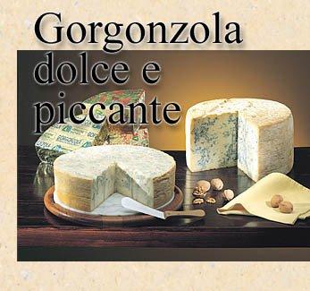 Велокухня: Джиро д'Италия - Пьемонт Gorgonzola
