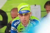 Джиро д'Италия-2010: фоторепортаж из Савильяно - Нибали