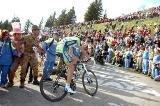 Джиро д'Италия-2010: Впечатления гонщиков после этапа до Дзонколана -15-й этап