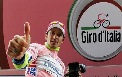 Джиро д'Италия-2010: впечатления от 19-го этапа Photo Roberto Bettini