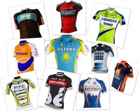 Джиро д'Италия-2010: Превью ТТТ
