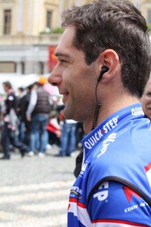 Джиро д'Италия-2010: фоторепортаж из Новары