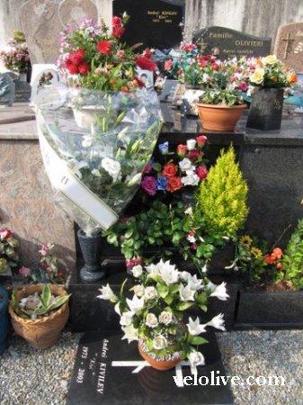 Андрей Кивилев: Светлому человеку, светлая память