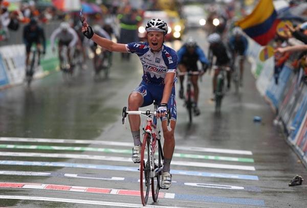 Джиро д'Италия-2010. Послесловие