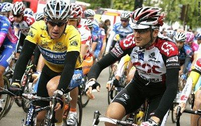 Бассо и Армстронг