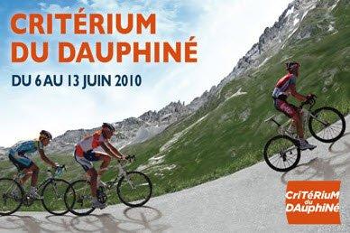 Criterium du Dauphine-2010, превью