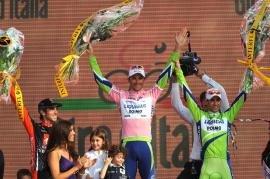 Глава Mapei рассматривает возможность возвращения в велоспорт после «прекрасной Джиро»