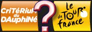 Статистика Дофине Либере или почему Контадор опять выиграет Тур де Франс?