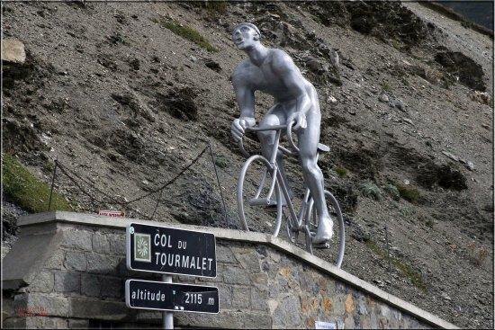 Le Géant du Tourmalet