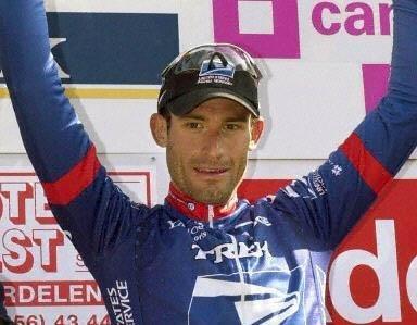 Хинкепи - победитель Гент-Вевельгем 2001