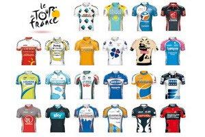 Тур де Франс 2010