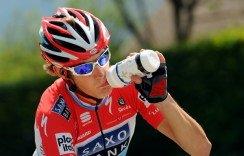 Энди Шлек: «Тур де Франс пройдет под знаком Контадор vs. Энди»