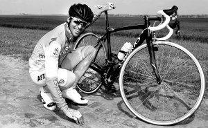 Альберто Контадор: «Меня все меньше спрашивают об Армстронге»