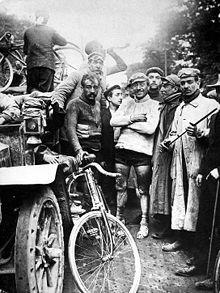 Тур де Франс 1903