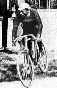 Морис Гарин, который мог стать победителем Тура 1904