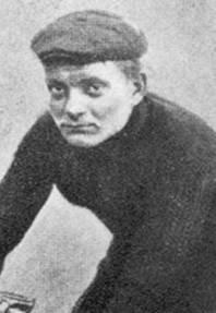 Анри Корнет