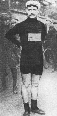 Франсуа Фабер
