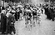 Тур де Франс 1912