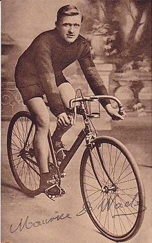Maurice De Waele