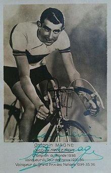 Страницы истории велоспорта: Тур де Франс - 1931