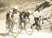Исторические факты и рекорды Тур де Франс. Часть 1, 1903 - 1949