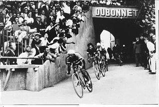 финиш Тур де Франс 1933