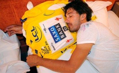 День отдыха на Тур де Франс: а действительно ли они отдыхают?