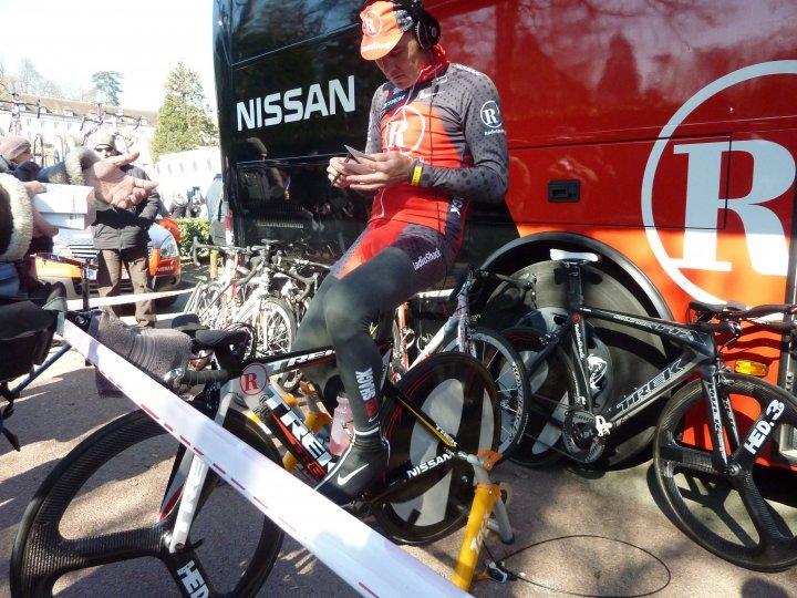 Ярослав Попович: Будет очень сложный Тур де Франс для тех, кто хочет его выиграть