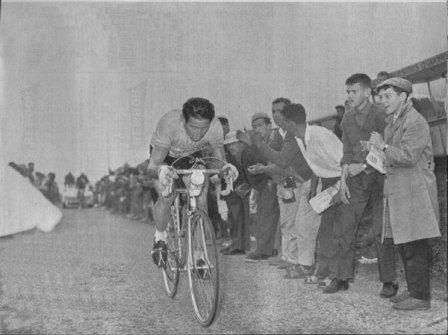 11-й этап ТдФ 1960, соло Ненчини