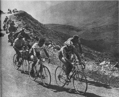 10-й этап Тур де Франс 1963