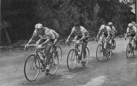 14-й этап Тур де Франс 1964