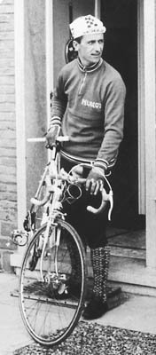Simpson 1965 - Peugeot team