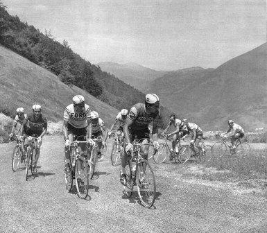 10-й этап Тур де Франс 1966