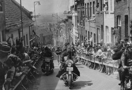 Меркс на Граммон