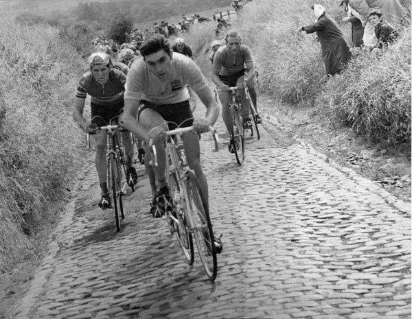 Страницы истории: Tour de France-1970