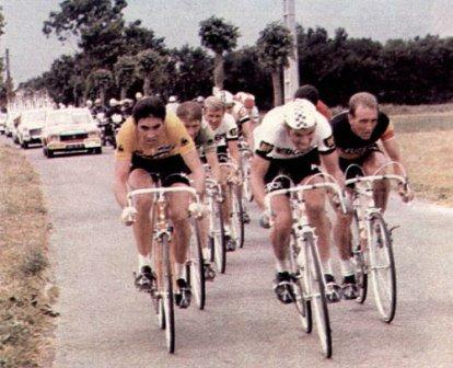 4-й этап ТдФ 1972