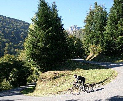 Тур де Франс-2010: По - Кодь дю Турмале. Этап 17