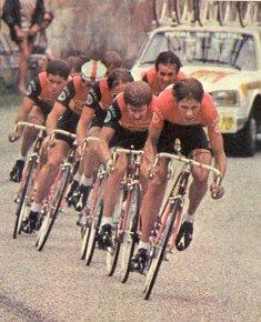 8-й этап ТдФ 1979