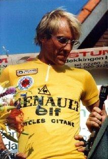 Страницы истории велоспорта: Тур де Франс - 1984