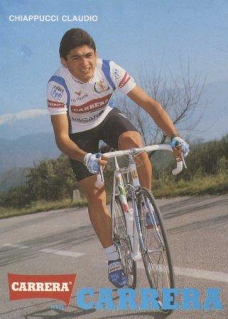 Клаудио Кьяппуччи