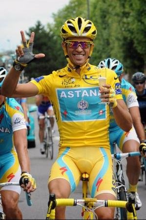 Тур де Франс-2010. Post scriptum. Хроника событий