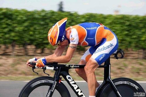 Разделка на Тур де Франс -2010