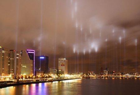 Тур де Франс-2010. Пролог:  Rotterdam, 8,9 км
