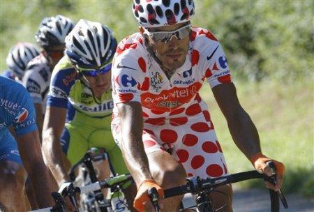 Тур де Франс-2010: Фавориты гороховой майки