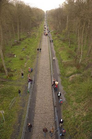 Тур де Франс-2010. Этап 3. Wanze - Arenberg Porte du Hainaut