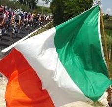 Джиро д'Италия-2011 отпразднует объединение Италии