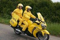 Клер Педроно: «Тур де Франс – это волшебство и чудо каждый день».