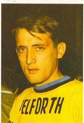 Джонни Шлек