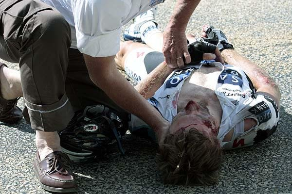 Jens Voigt fell